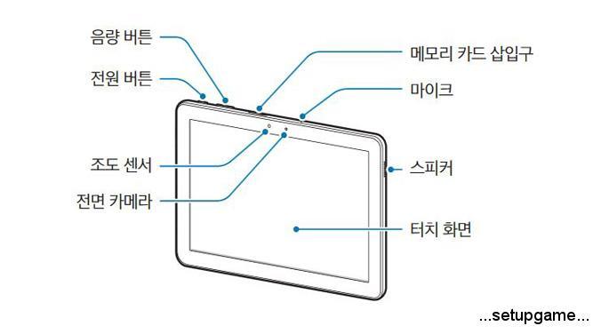 مشخصات تبلت Galaxy Tab Advance 2 سامسونگ منتشر شد