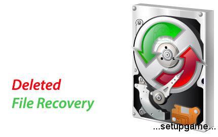 دانلود Deleted File Recovery v2.0.1 - نرم افزار بازیابی اطلاعات حذف شده