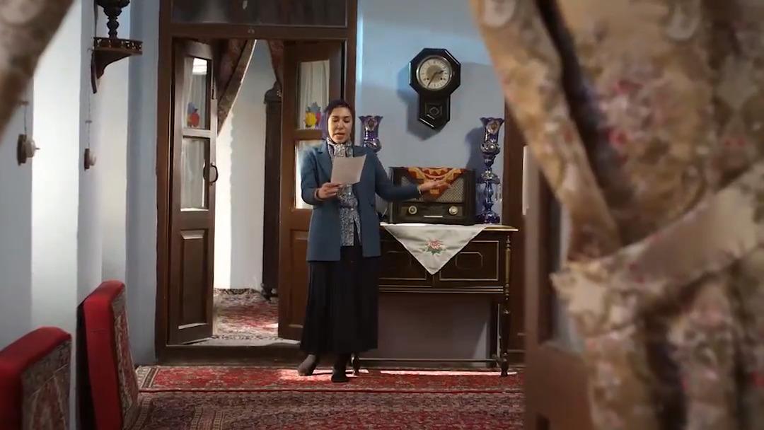 تماشای آنلاین قسمت یازدهم سریال شهرزاد فصل یک