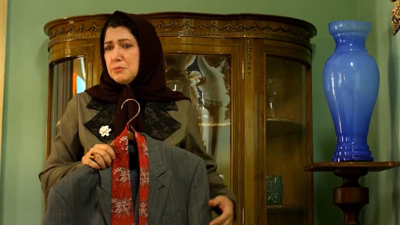 تماشای آنلاین قسمت بیست و هشتم سریال شهرزاد فصل یک