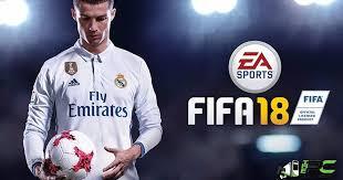 دانلود بازی FIFIA 2018 برای PC