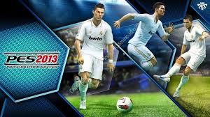 دانلود بازی PES 2013  برای PC