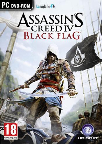 دانلود بازی Assassins Creed IV Black Flag