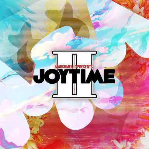 دانلود آلبوم Joytime II از Marshmello