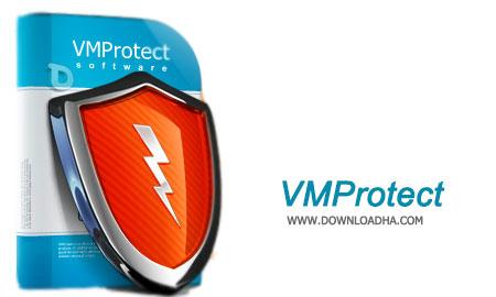 دانلود نرم افزار محافظت از فایل های اجرایی- VMProtect Ultimate