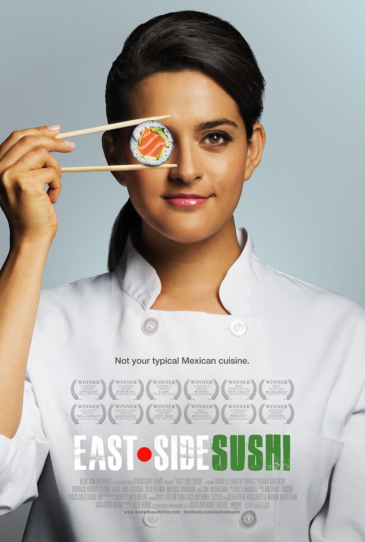 East%20Side%20Sushi%202014.1 1 دانلود فیلم East Side Sushi 2014