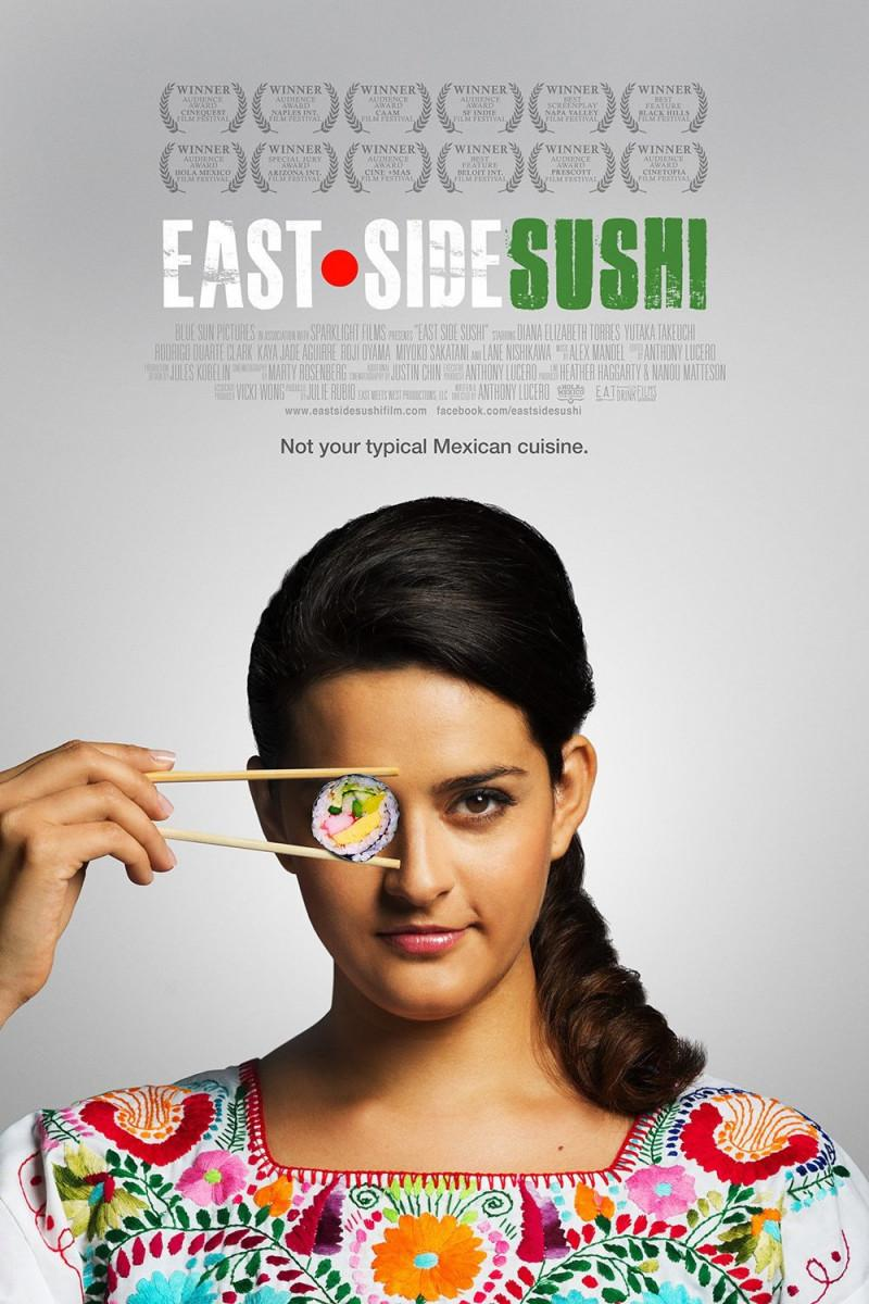 East%20Side%20Sushi%202014.2 1 دانلود فیلم East Side Sushi 2014