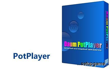 دانلود PotPlayer v1.7.12844 - نرم افزار پخش فایل های صوتی و ویدئویی