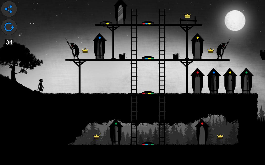 دانلود Vive le Roi 2 1.0.2 - بازی پازلی زنده باد پادشاه 2 برای اندروید + دیتا