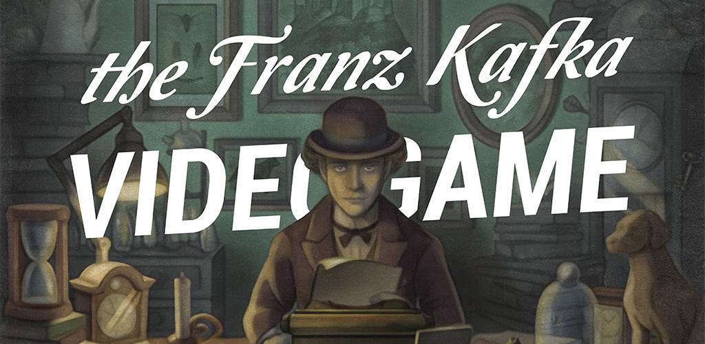 دانلود The Franz Kafka Videogame - بازی ویدئویی فرانتس کافکا برای اندروید و آی او اس + دیتا