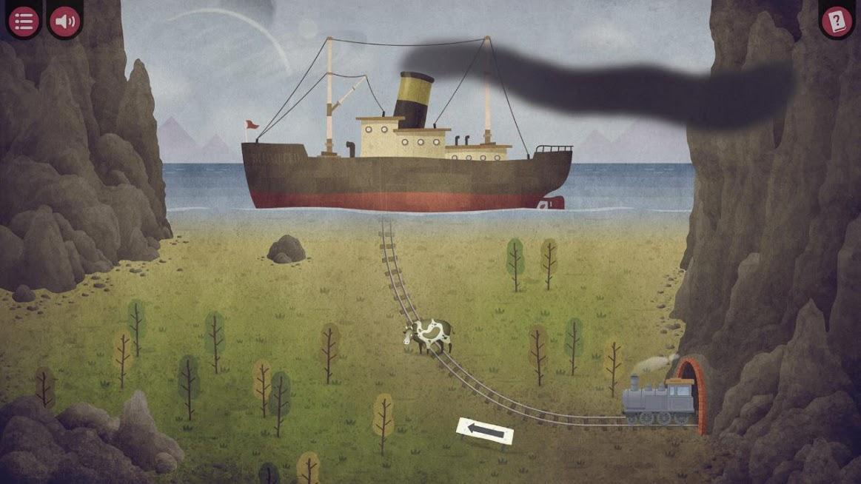 دانلود The Franz Kafka Videogame 1.02 - بازی ویدئویی فرانتس کافکا برای اندروید و آی او اس + دیتا