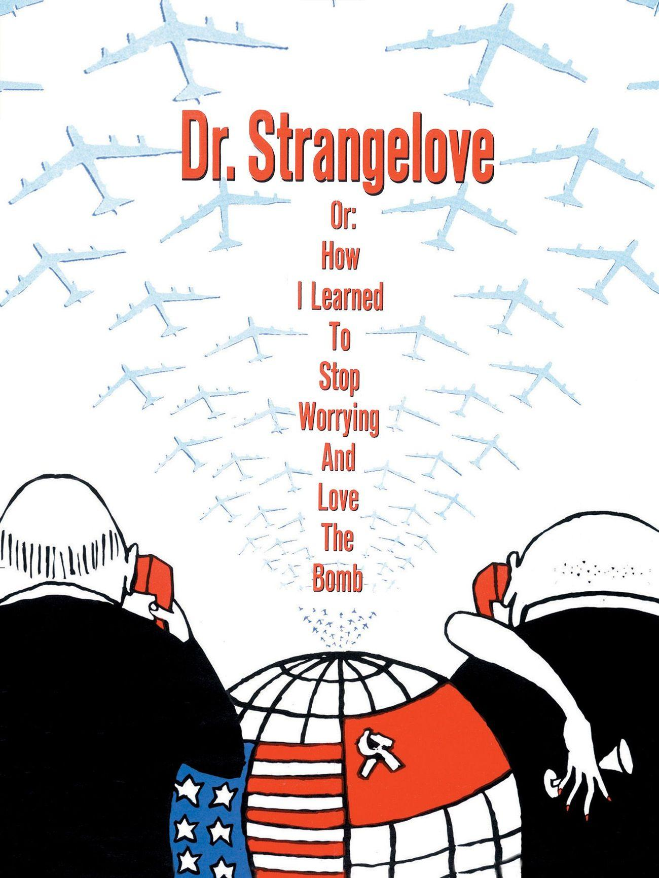 Dr.%20Strangelove%20or%20How%20I%20Learned%20to%20Stop%20Worrying%20and%20Love%20the%20Bomb%201964.1 1 دانلود فیلم Dr. Strangelove 1964 : رتبه ۵۶ در سایت IMDB