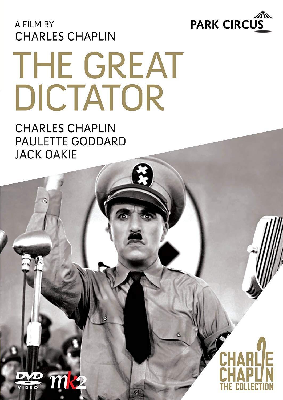 The%20Great%20Dictator%201940.1 1 دانلود فیلم The Great Dictator 1940 : رتبه ۵۲ در سایت IMDB