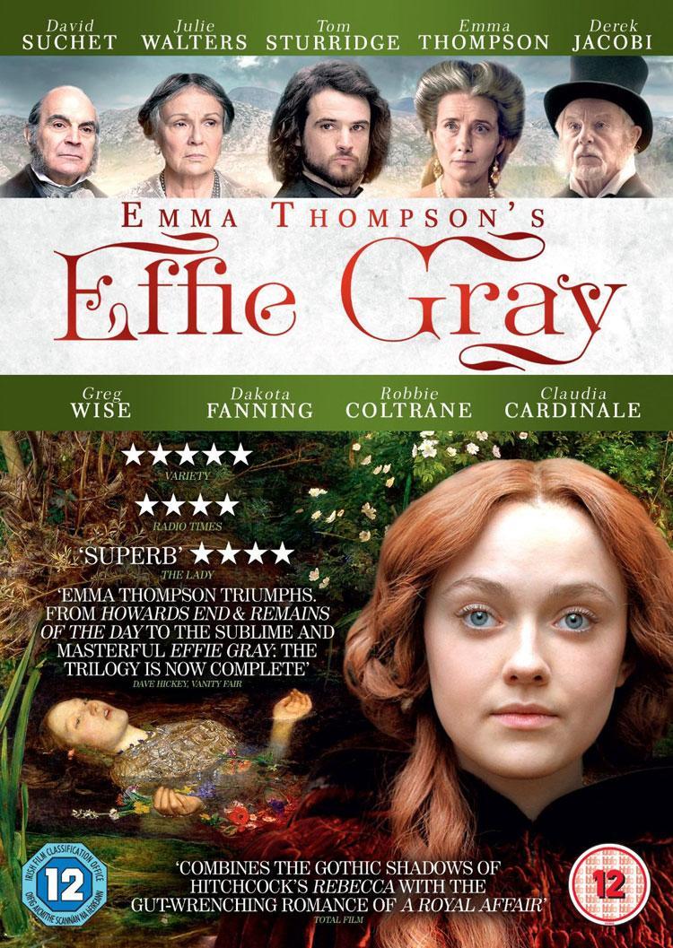 Effie%20Gray%202014.3 1 دانلود فیلم Effie Gray 2014