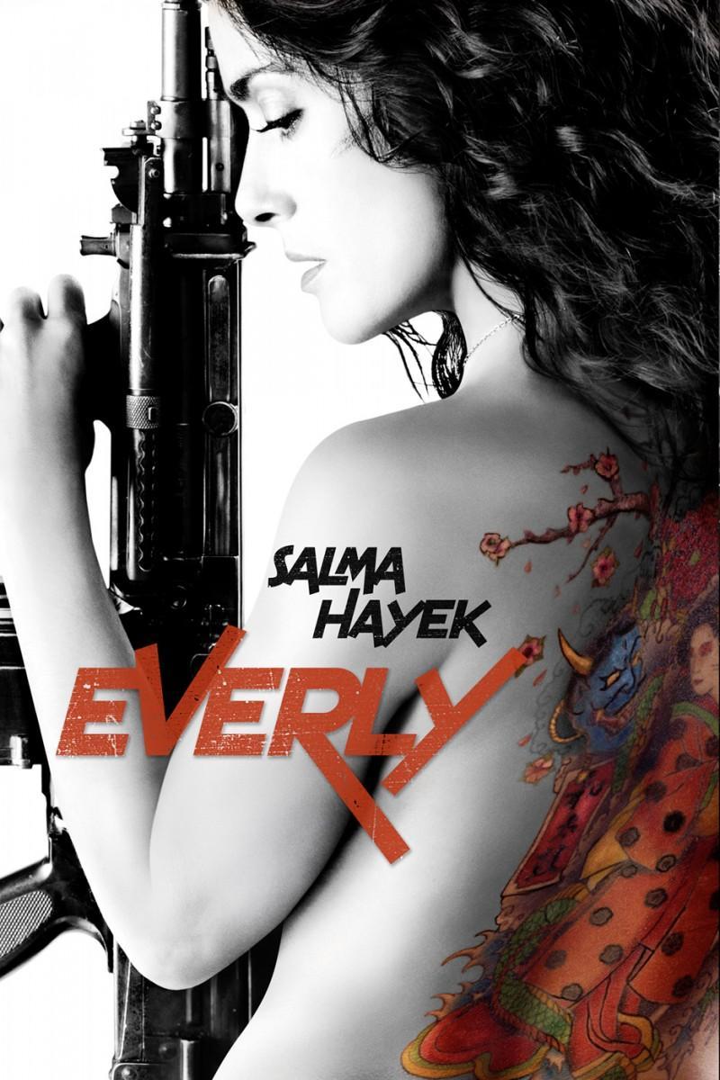 Everly%202014.2 1 دانلود فیلم Everly 2014