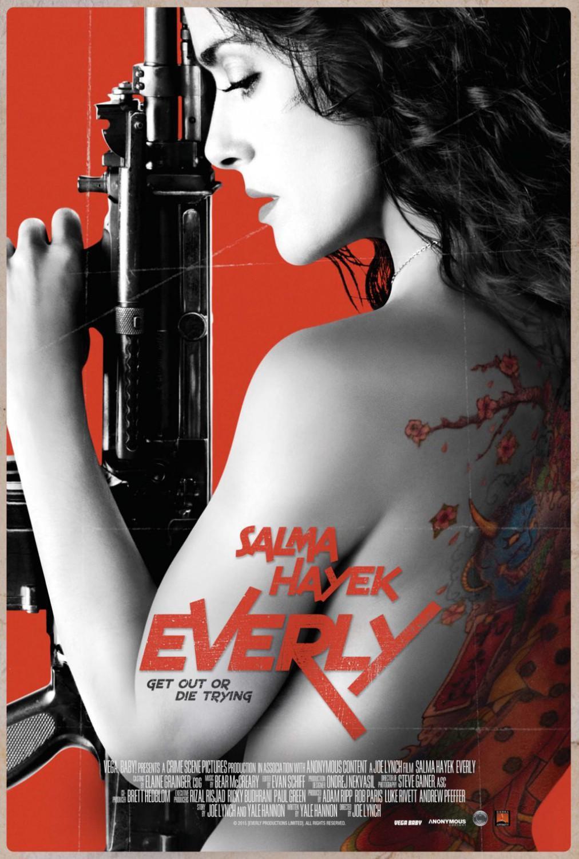 Everly%202014.3 1 دانلود فیلم Everly 2014