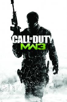 دانلود بازی call of duty moder warfare 3