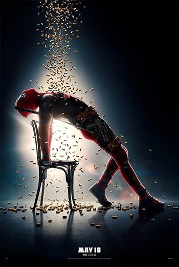 فیلم Deadpool 2 2018با لینک مستقیم