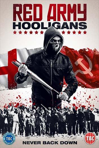 دانلود فیلم جدیدRed Army Hooligans 2018