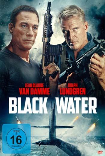 دانلود فیلم جدیدBlack Water2018با بهترین کیفیت