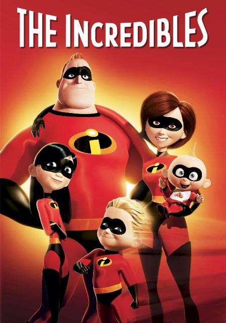 دانلود انیمیشن جدید (The Incredibles 2 (2018 با کیفیت خوب
