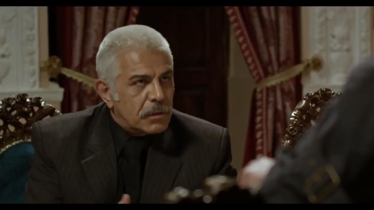 تماشای آنلاین قسمت پانزدهم سریال شهرزاد فصل دوم