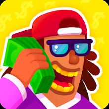 دانلود Partymasters 1.2.4 - بازی استادان پارتی - بازی سرگرم کننده بیکار برای اندروید و آی او اس