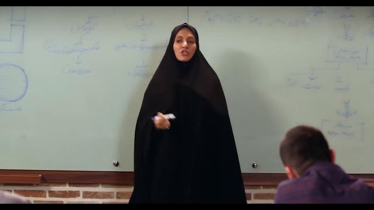 تماشای آنلاین قسمت اول سریال گلشیفته