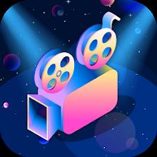 دانلود Video Intro With Music & Effects 2 - برنامه ساخت کلیپ تصویری برای اندروید