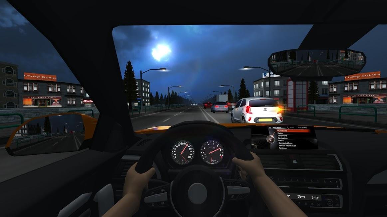 دانلود Racing Limits 1.1.1 - بازی مسابقات اتومبیل رانی نامحدود برای اندروید و آی او اس + مود