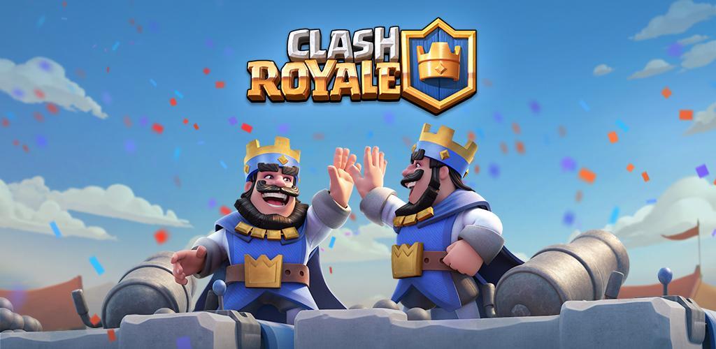 دانلود Clash Royale - بازی کلش رویال برای اندروید و آی او اس + مود