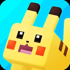 دانلود Pokémon Quest 1.0.1 - بازی پوکمون کوست برای اندروید