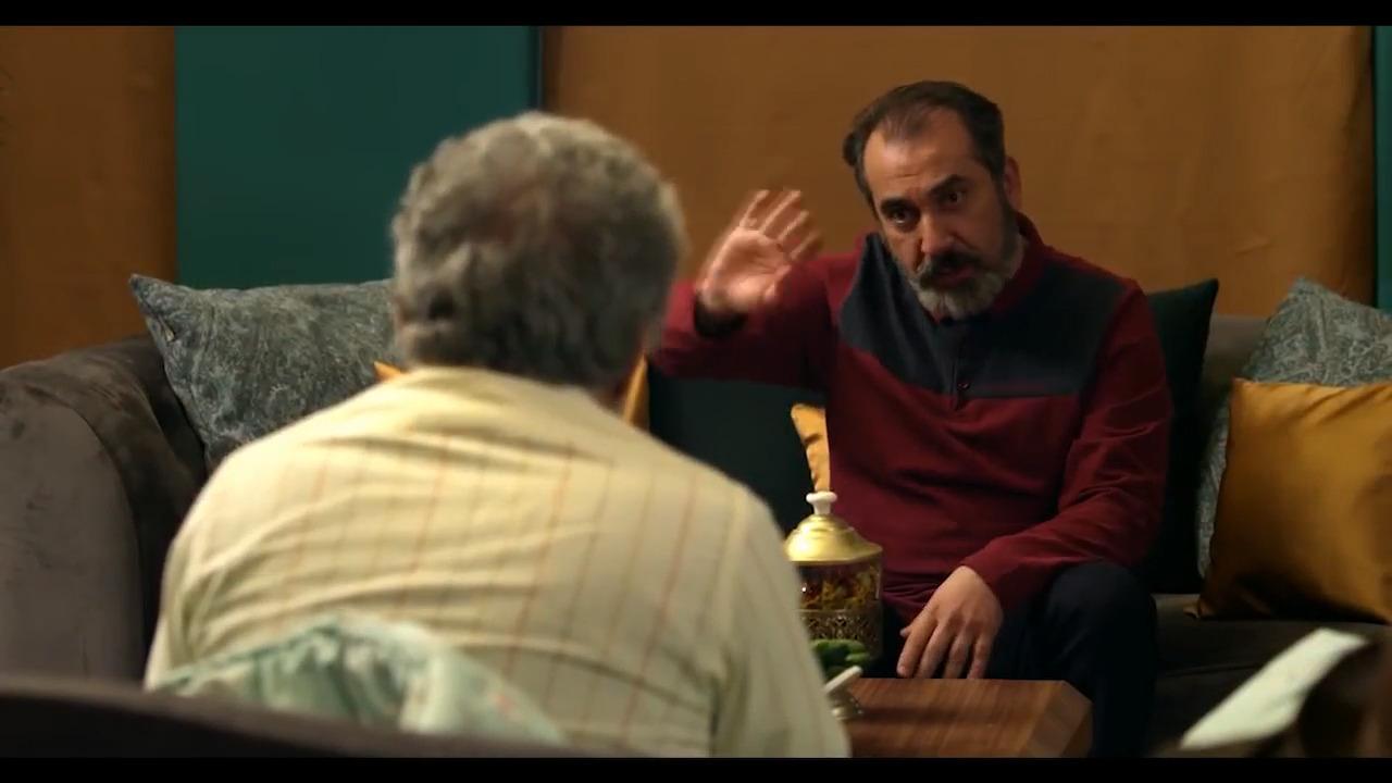 تماشای آنلاین قسمت دوم سریال گلشیفته