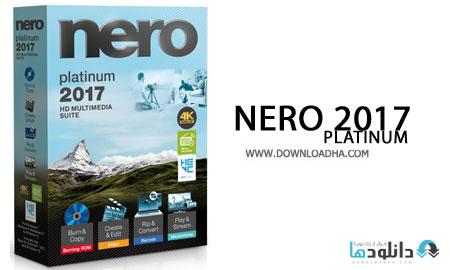 دانلود نرو Nero 2018