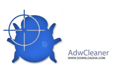 دانلود  نرم افزار مبارزه با ابزارهای تبلیغاتی-AdwCleaner 7.2.0
