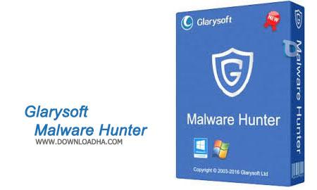 دانلود نرم افزار از بین بردن ابزار های مخرب-Glary Malware Hunter Pro 1.60.0.642