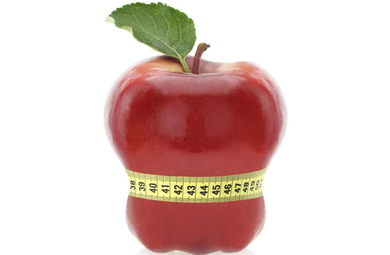 چه چیزی بخوریم تا لاغر شویم+لیست مواد غذایی