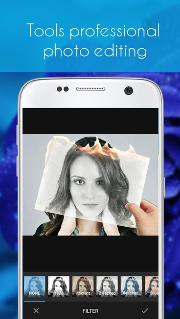 دانلود Ephoto 360 - Photo Effects Pro 1.4.59 - برنامه ویرایش و افکت گذاری روی تصاویر برای اندروید