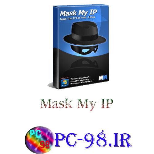 دانلود نرم افزار Mask My IP