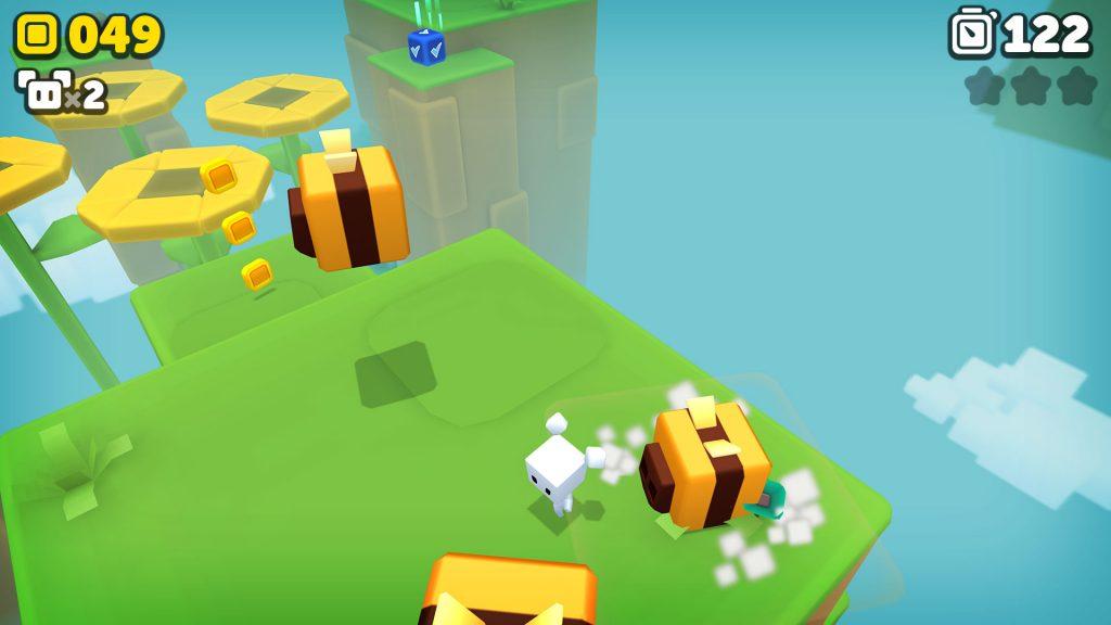 دانلود Suzy Cube 1.0.10 - بازی بازی ماجراجویی بینظیر 'سوزی کاب' برای اندروید + مود + دیتا