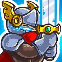 دانلود Kingdom Defense 2: Empire Warriors 1.0.4 - بازی پادشاهی دفاع 2 برای اندروید + مود