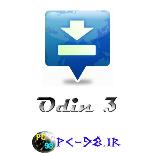 دانلود نرم افزار Odin3