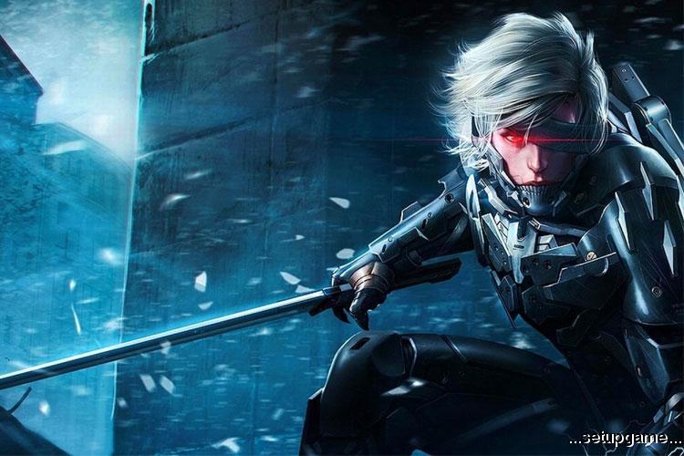 Metal Gear Rising به دلیل استفاده از DRM بر روی مک غیرقابل بازی است