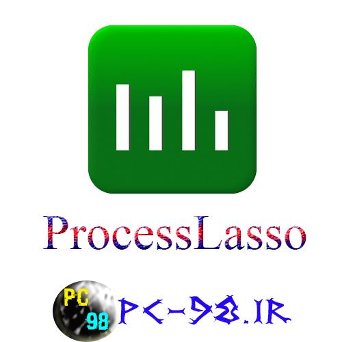 دانلود نرم افزار Process Lasso