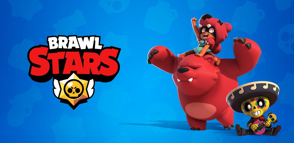 دانلود Brawl Stars - بازی ستارگان نزاع و جدال برای اندروید و آی او اس