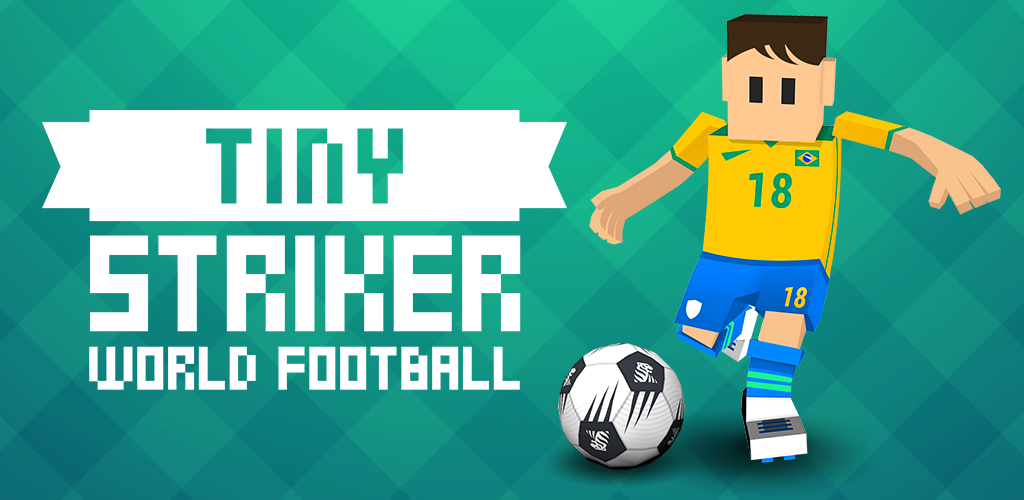 دانلود Tiny Striker: World Football - بازی جهان فوتبالیت های کوچک برای اندروید و آی او اس