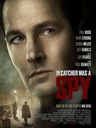 دانلود فیلم The Catcher Was A Spy 2018