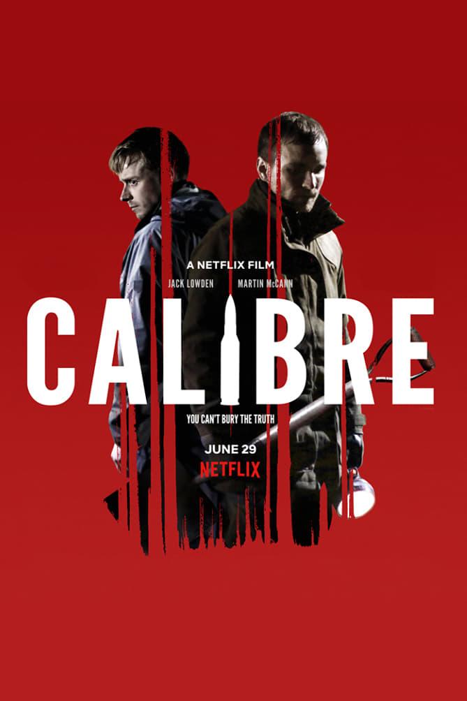 دانلود فیلم Calibre 2018 با زیرنویس فارسی