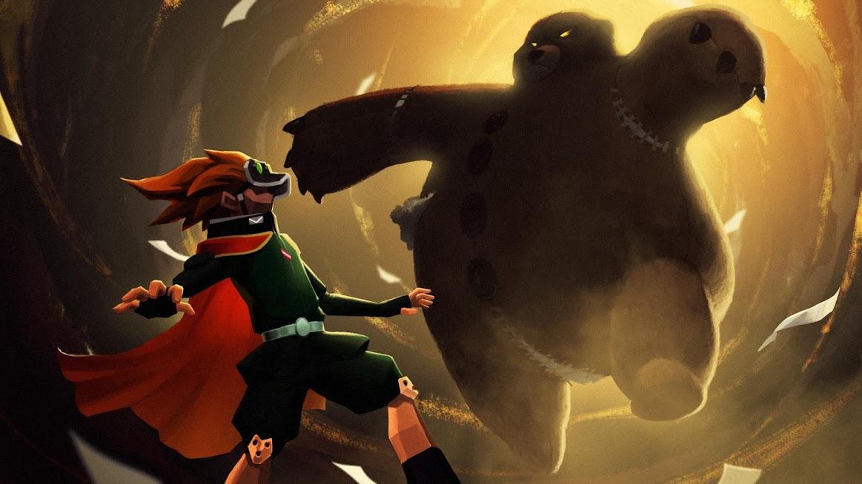 دانلود Toy Odyssey: The Lost and Found 1.1 - بازی آرکید عروسک ادیسه برای اندروید + دیتا
