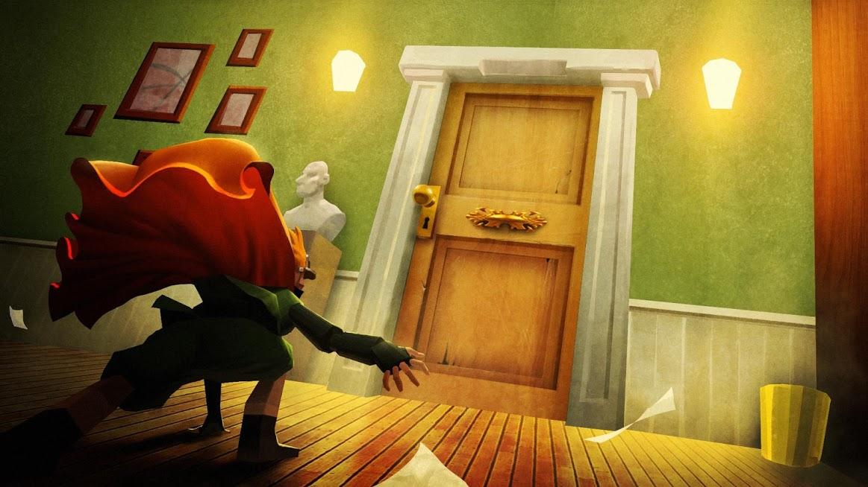 دانلود Toy Odyssey: The Lost and Found - بازی آرکید عروسک ادیسه برای اندروید + دیتا